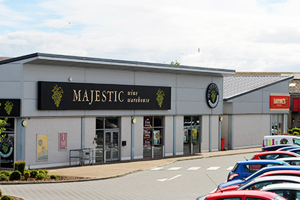 Property - Majestic Wine Warehouse