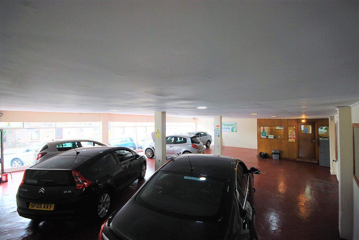 internal main showroom 2